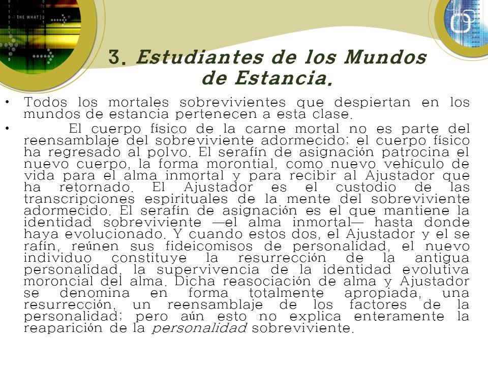 3. Estudiantes de los Mundos de Estancia.