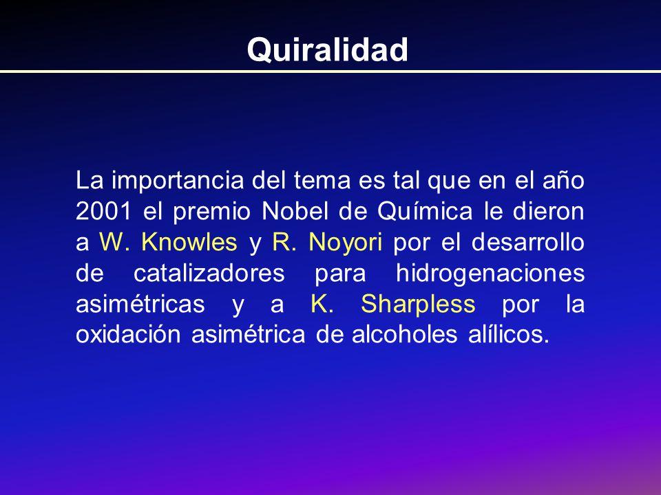 Quiralidad