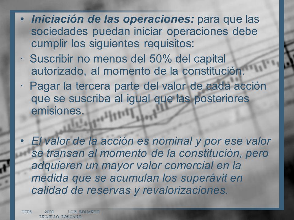 UFPS 2009 LUIS EDUARDO TRUJILLO TOSCANO