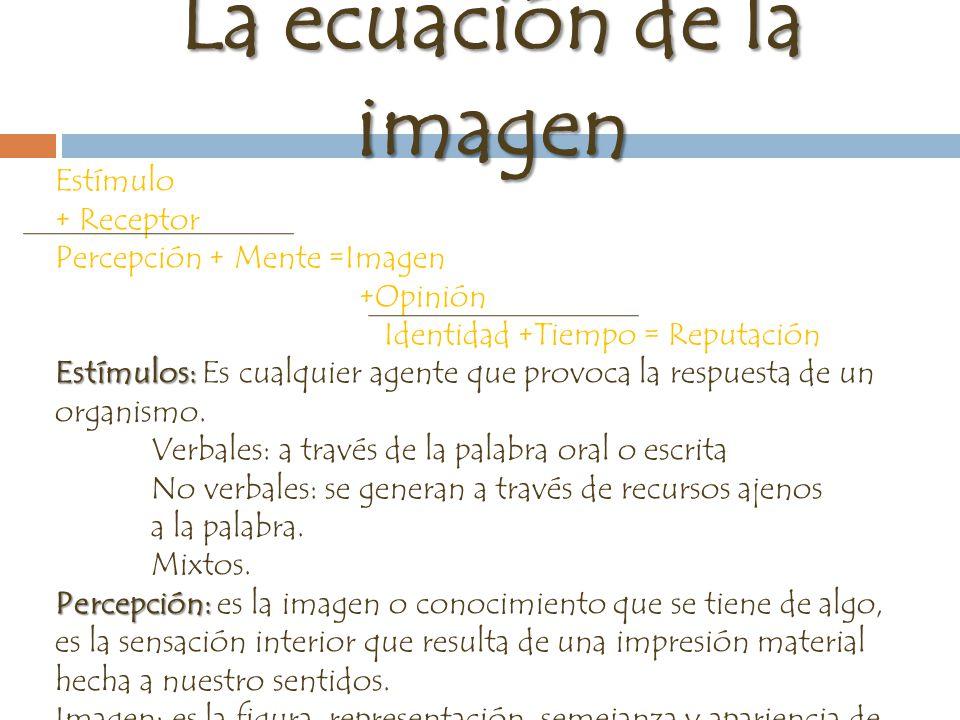 La ecuación de la imagen