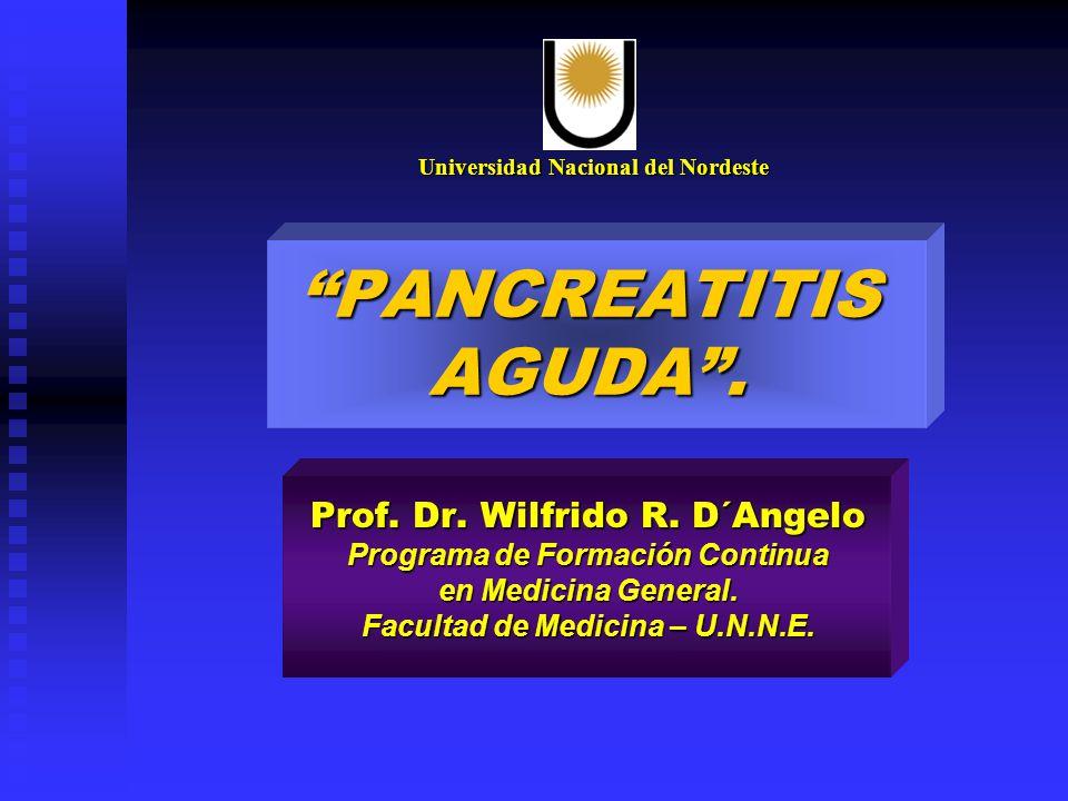Programa de Formación Continua Facultad de Medicina – U.N.N.E.