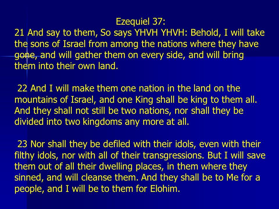 Ezequiel 37: