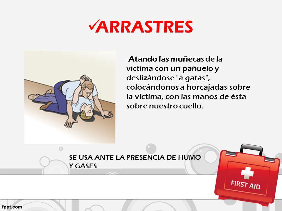 ARRASTRES
