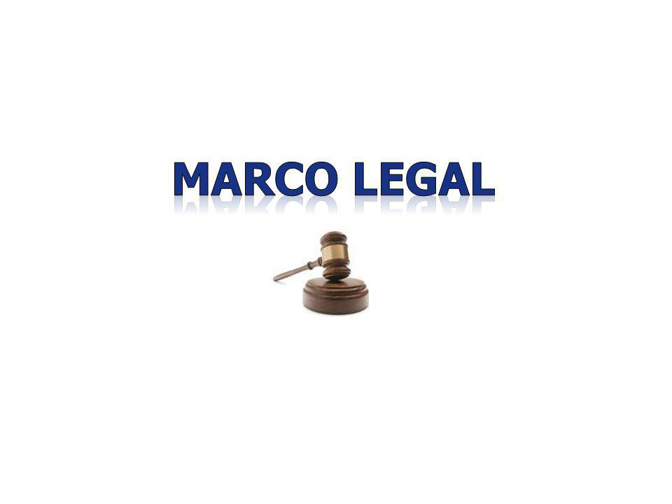 MARCO LEGAL 9