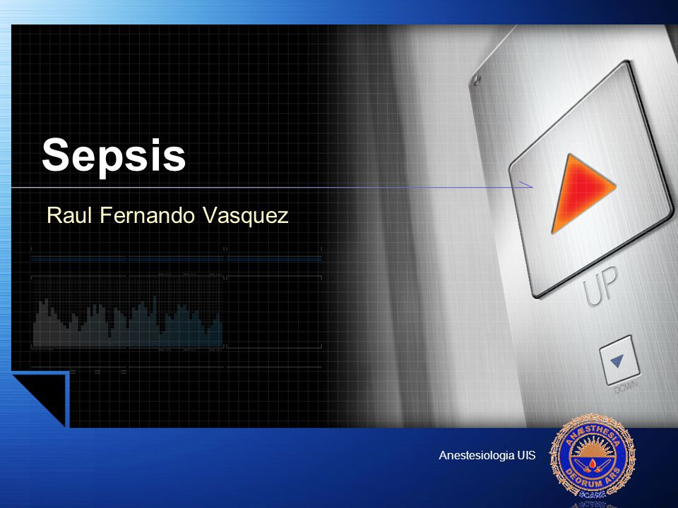 Sepsis Raul Fernando Vasquez Anestesiologia UIS