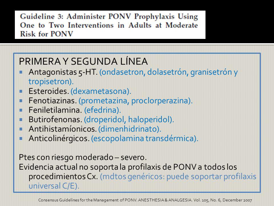 z PRIMERA Y SEGUNDA LÍNEA