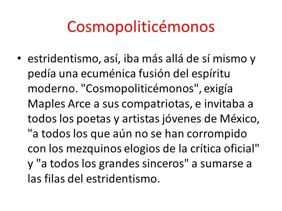 Cosmopoliticémonos