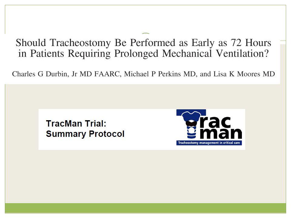 Hay metanalisis pero heterogenos: el Trachman: Beneficio a 30 dias en mortaidad(1º) 1-4 dìas vs pos 10 dìas: Parece que no diferencia