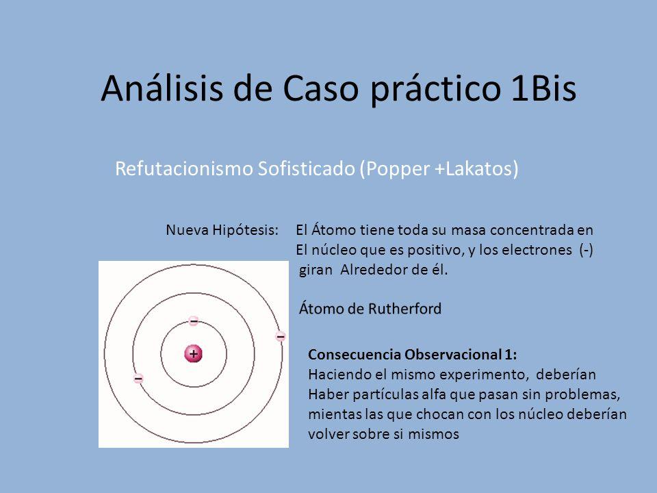 Análisis de Caso práctico 1Bis