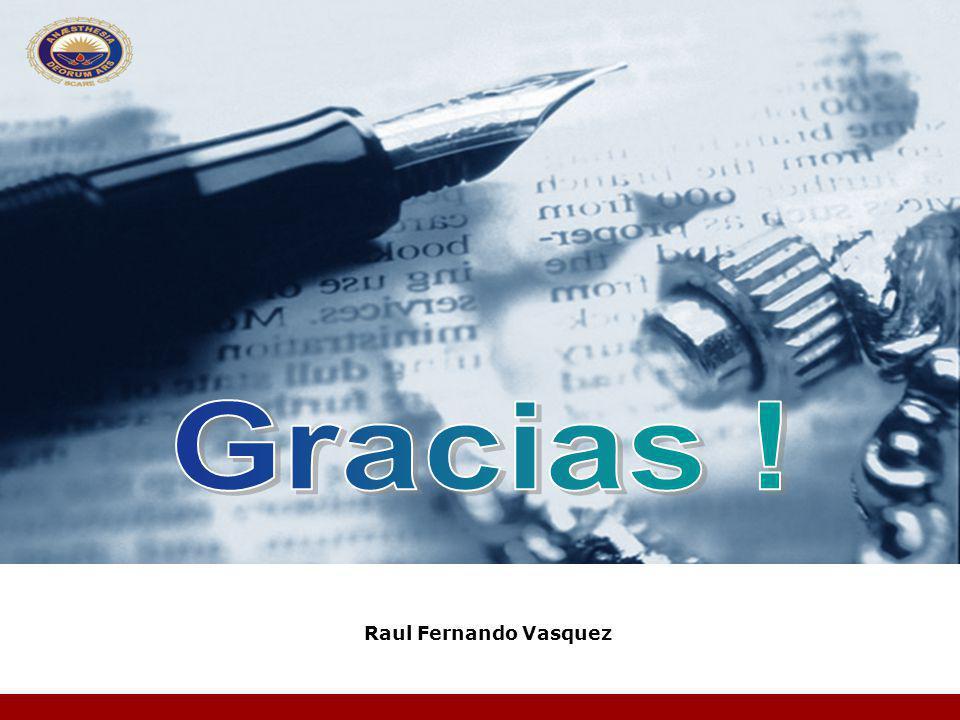 Gracias ! Raul Fernando Vasquez