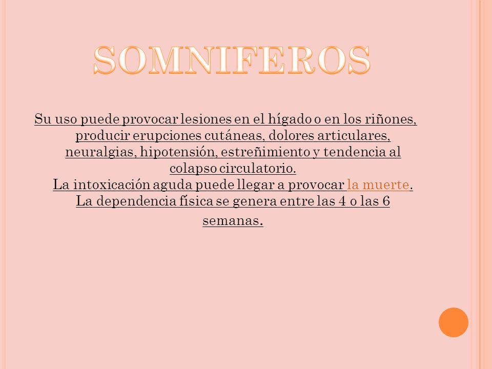 SOMNIFEROS