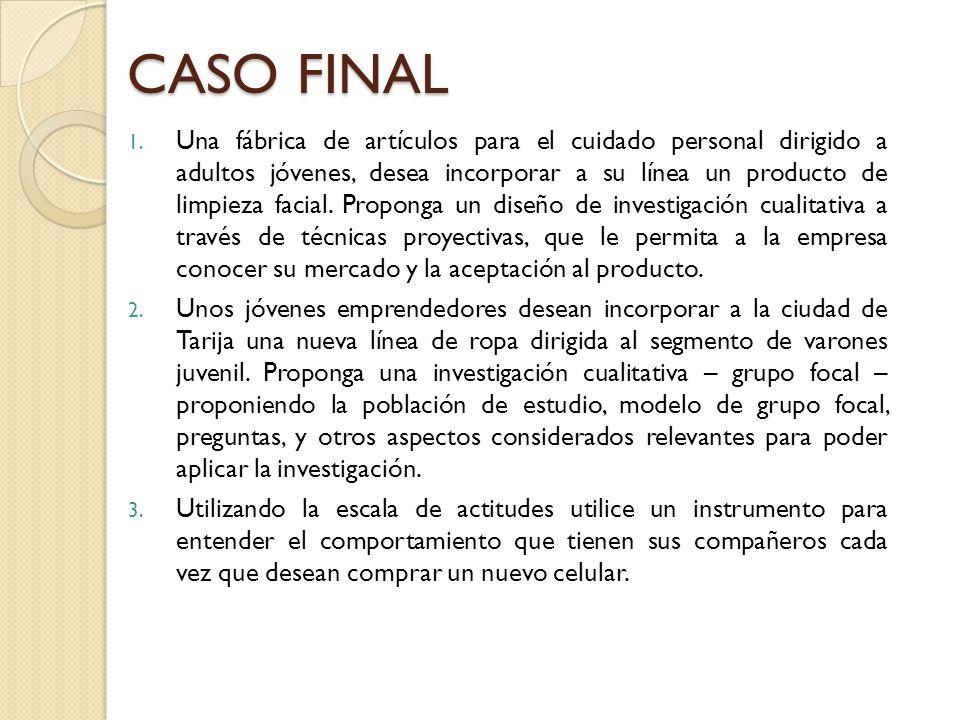 CASO FINAL