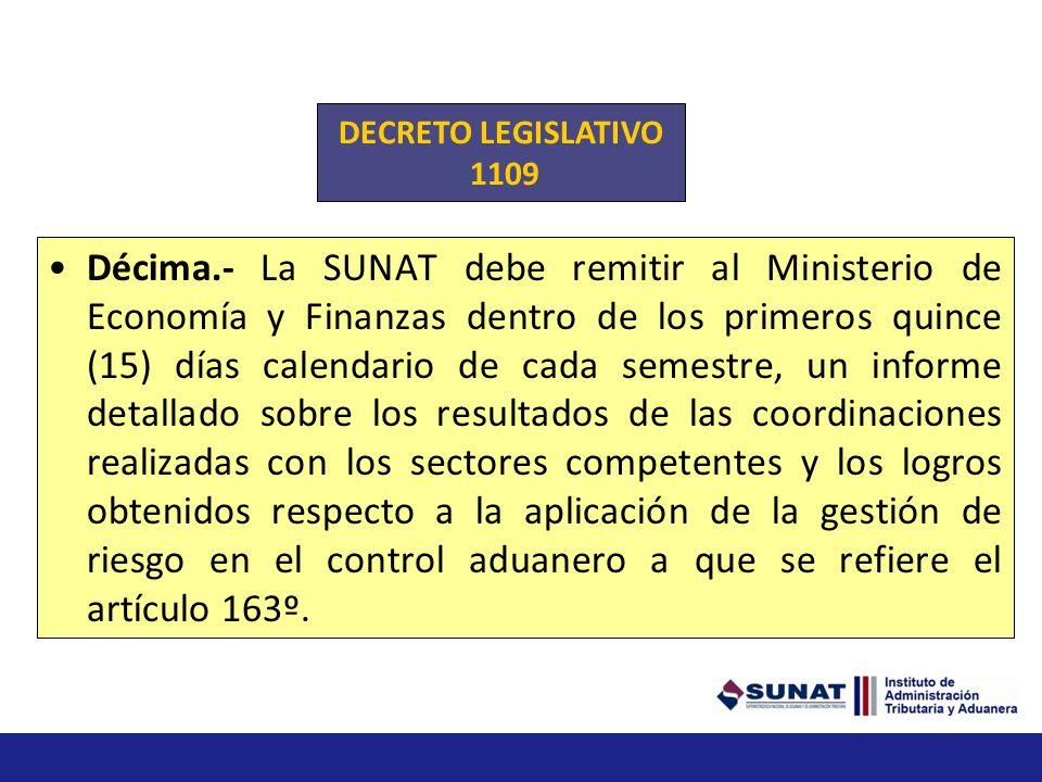 DECRETO LEGISLATIVO 1109.