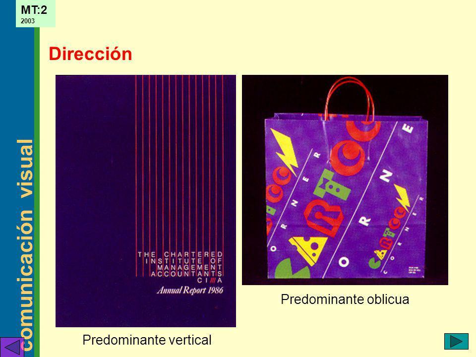 Predominante vertical