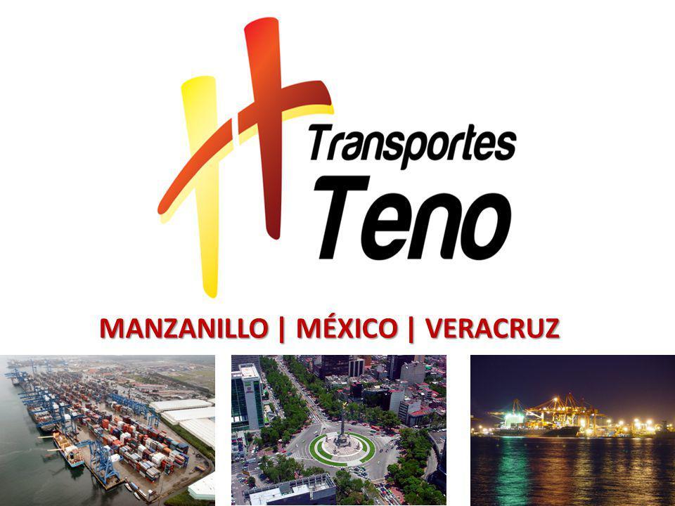 MANZANILLO | MÉXICO | VERACRUZ