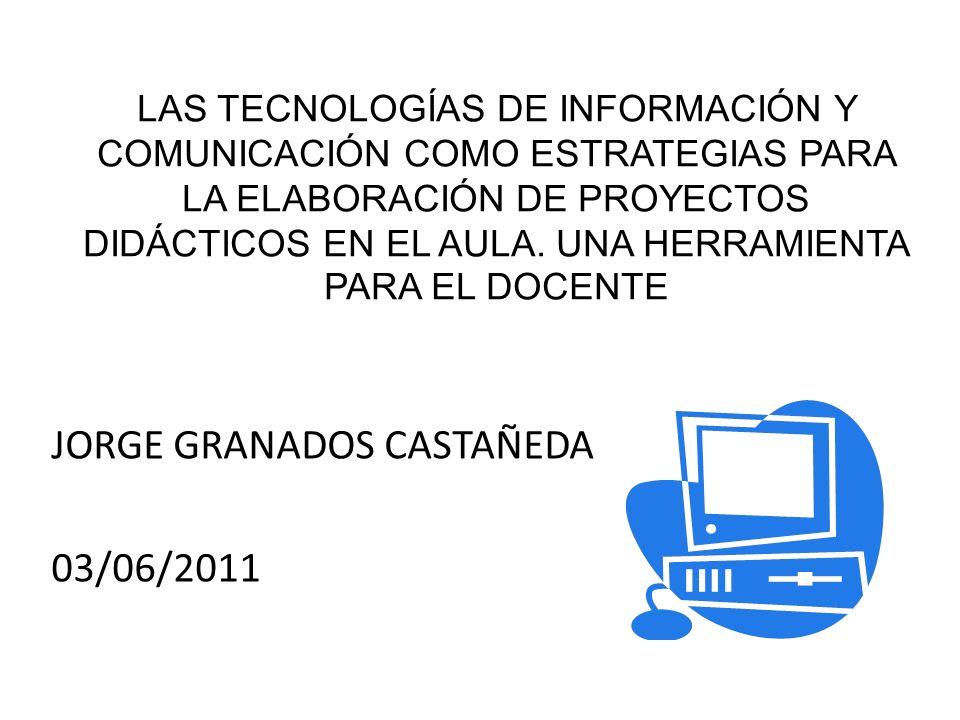 JORGE GRANADOS CASTAÑEDA 03/06/2011