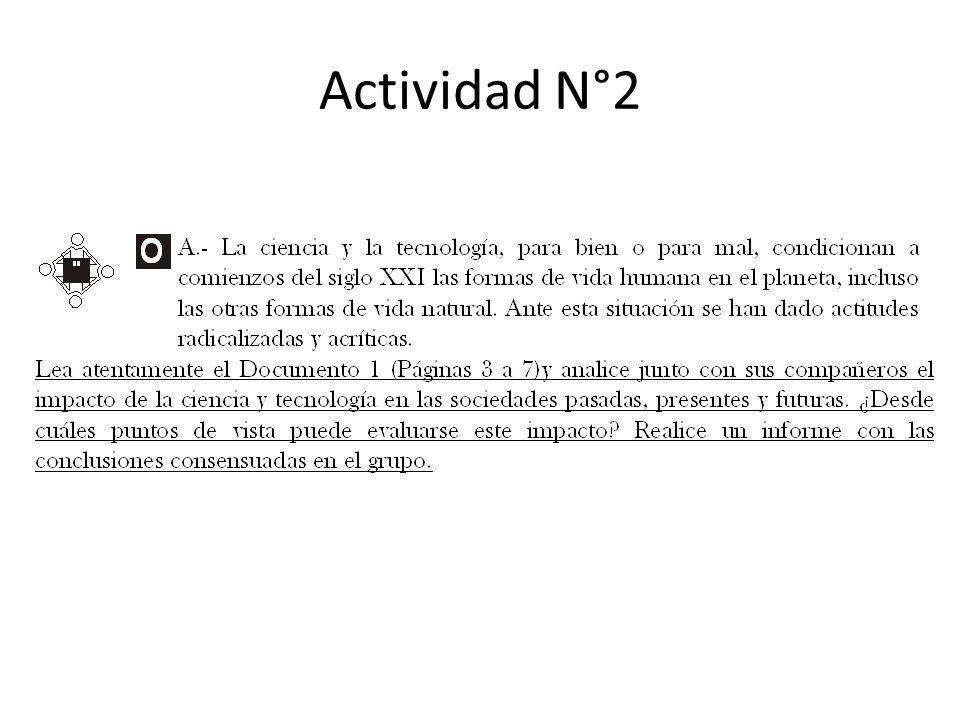 Actividad N°2