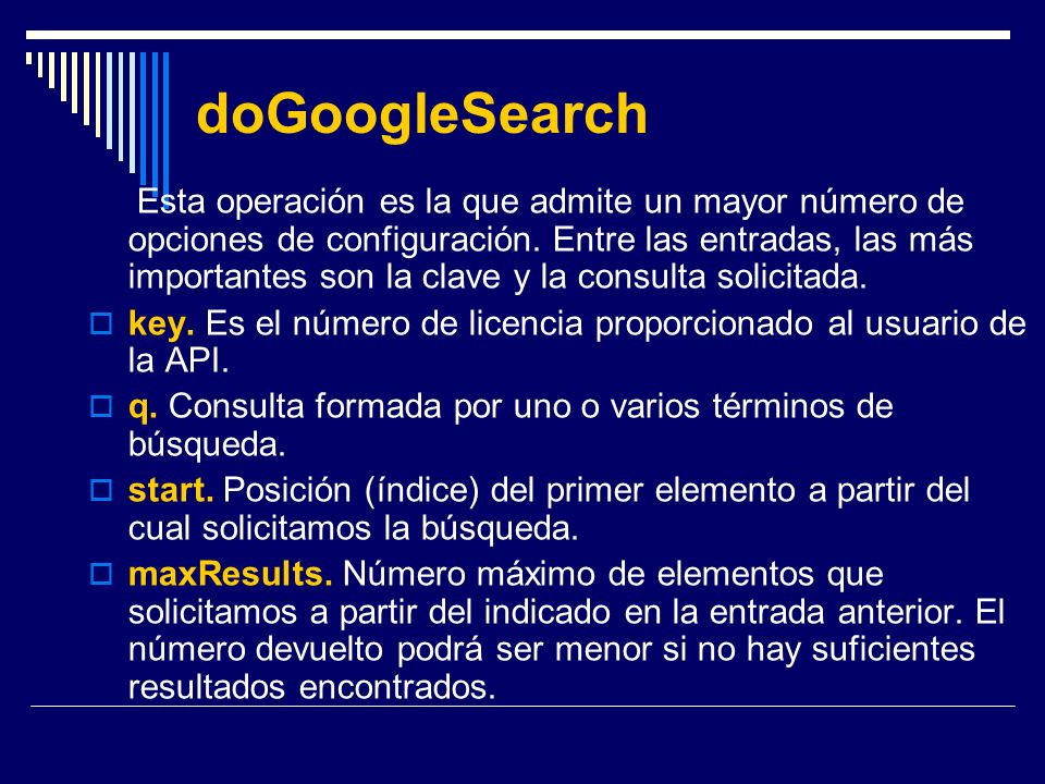 doGoogleSearch