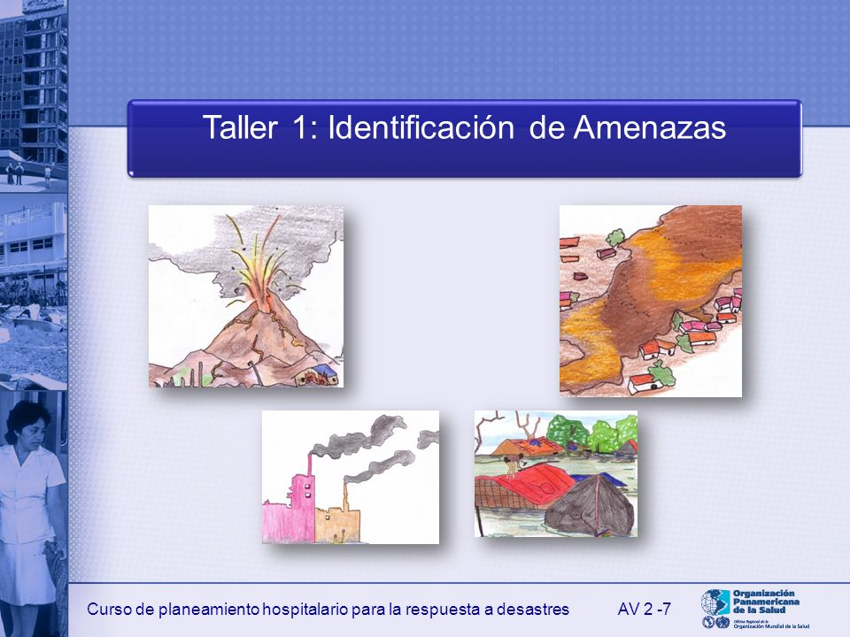 Taller 1: Identificación de Amenazas