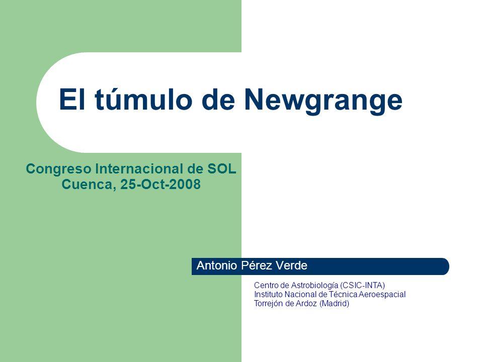 Congreso Internacional de SOL