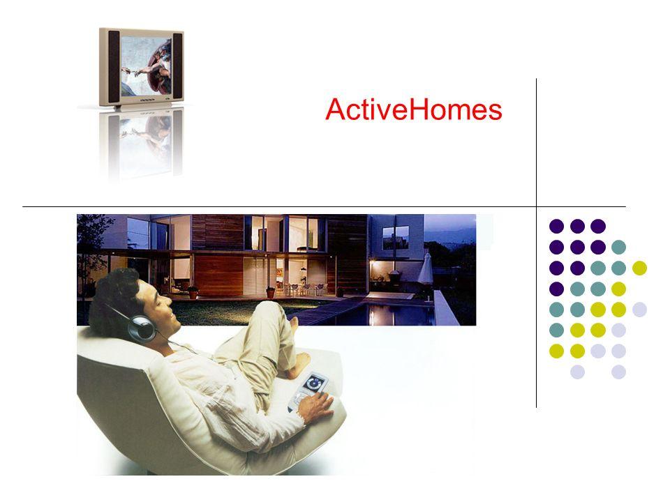 ActiveHomes