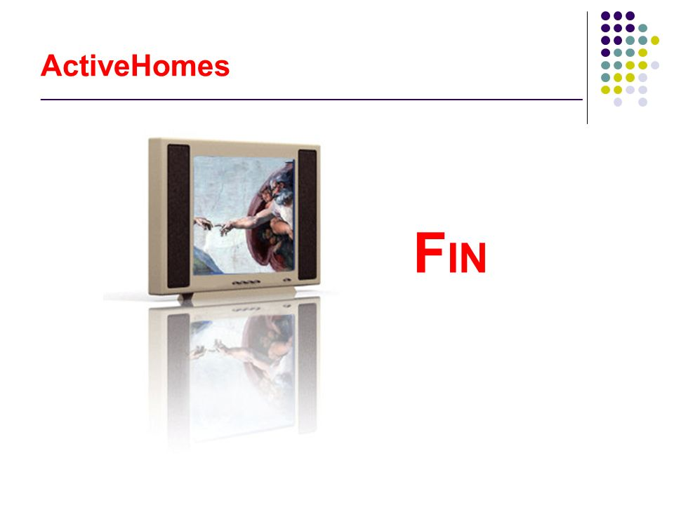 ActiveHomes _________________________________________________________________