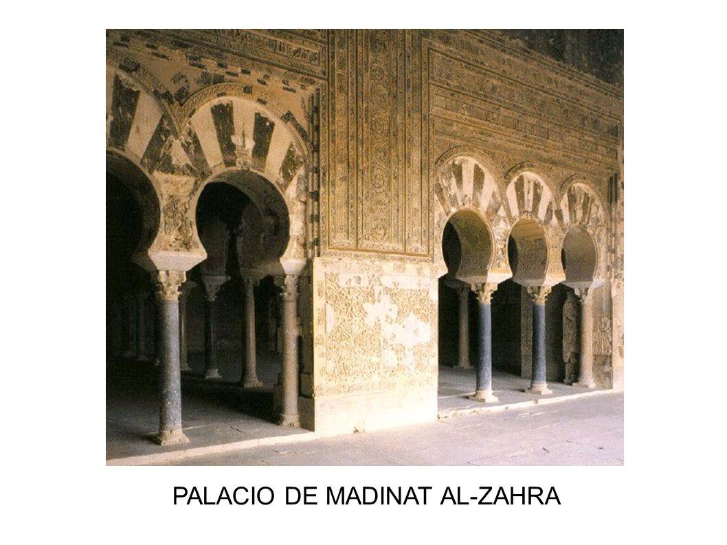 PALACIO DE MADINAT AL-ZAHRA