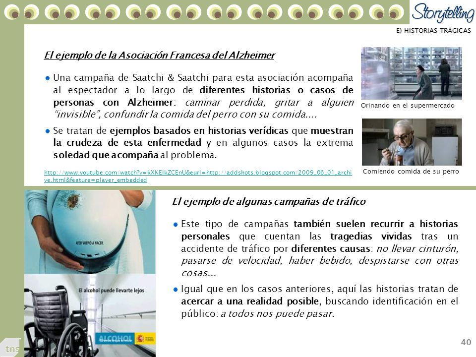 El ejemplo de la Asociación Francesa del Alzheimer
