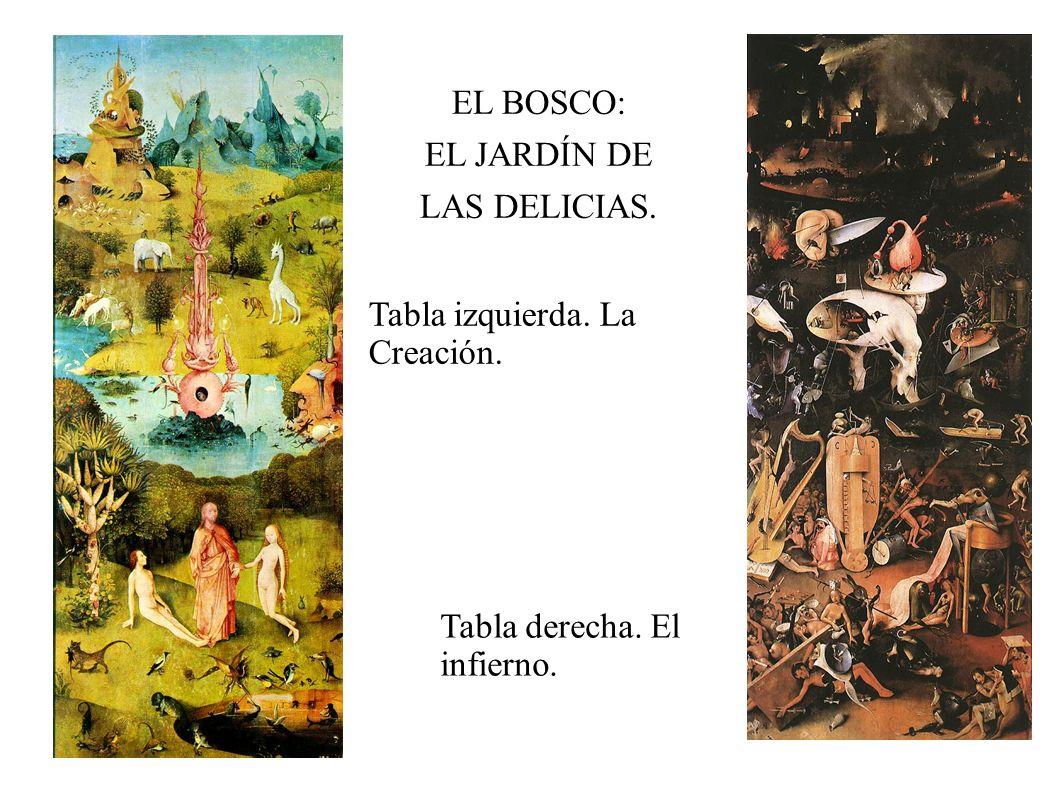 Ppt descargar for Bosco el jardin de las delicias