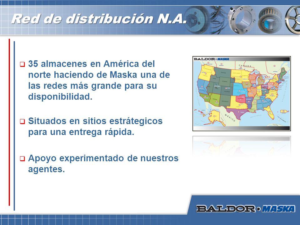 POULIES MASKA Corporate Presentation