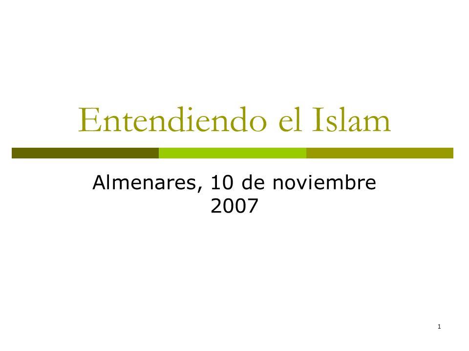 Almenares, 10 de noviembre 2007