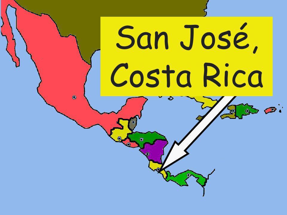 San José, Costa Rica