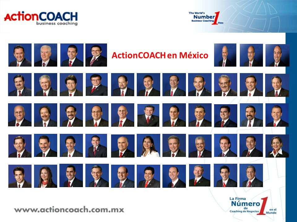 ActionCOACH en México