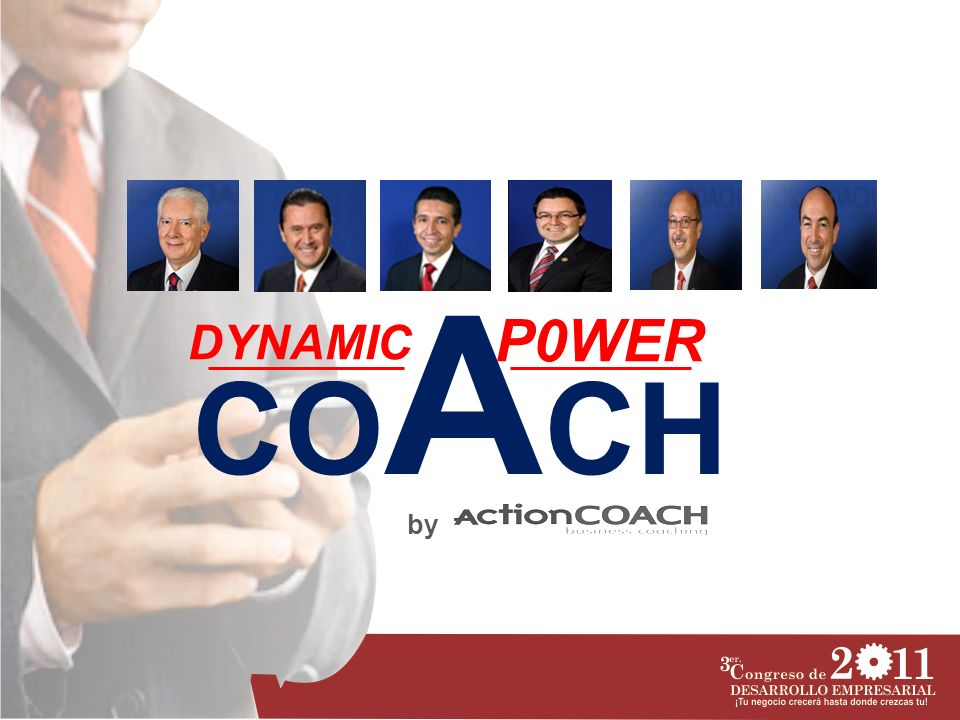 DYNAMIC COACH P0WER by