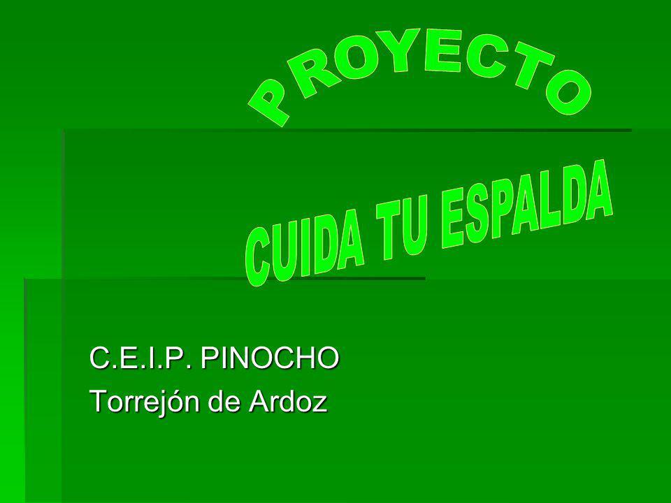 C.E.I.P. PINOCHO Torrejón de Ardoz