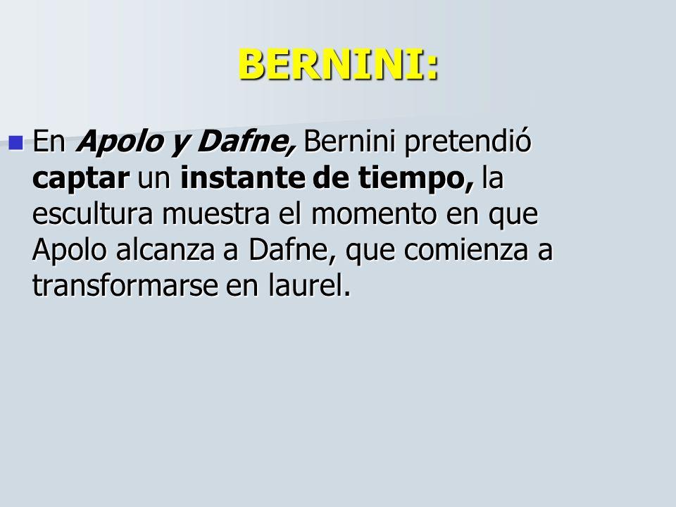 BERNINI: