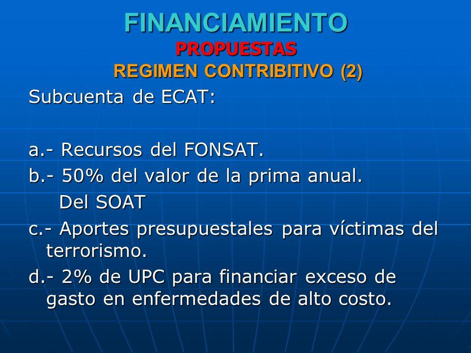 FINANCIAMIENTO PROPUESTAS REGIMEN CONTRIBITIVO (2)