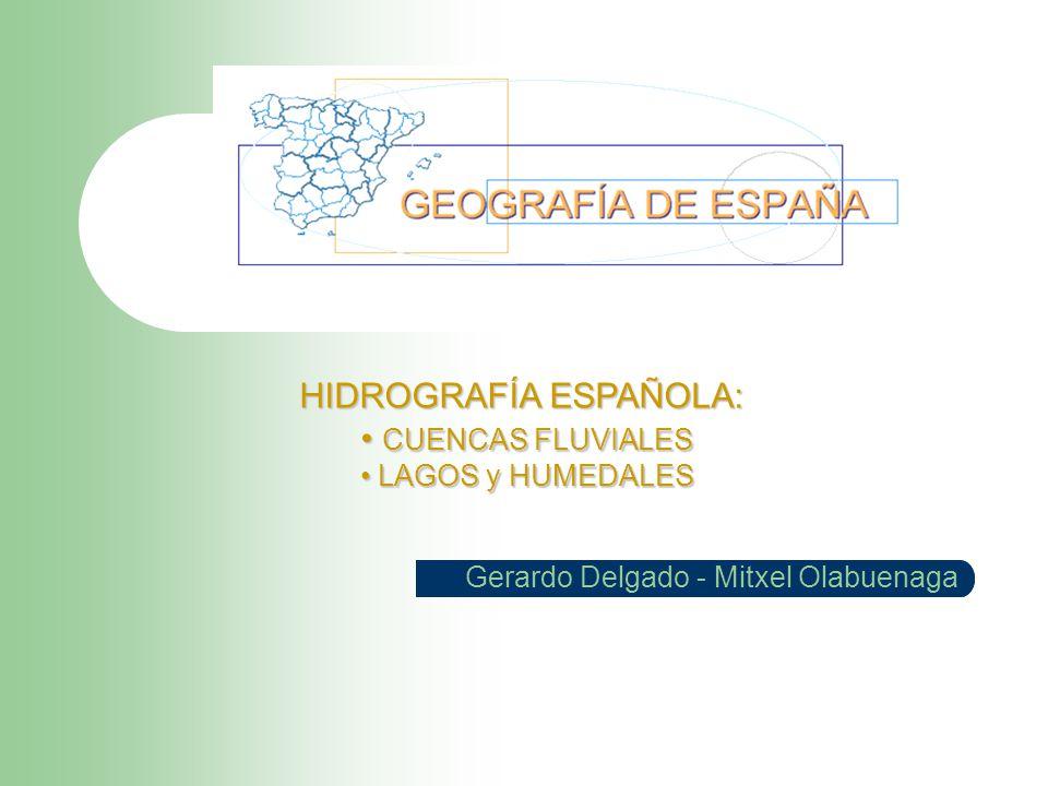 Gerardo Delgado - Mitxel Olabuenaga