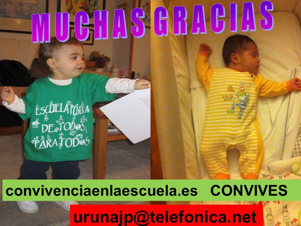 urunajp@telefonica.net M U C H A S G R A C I A S