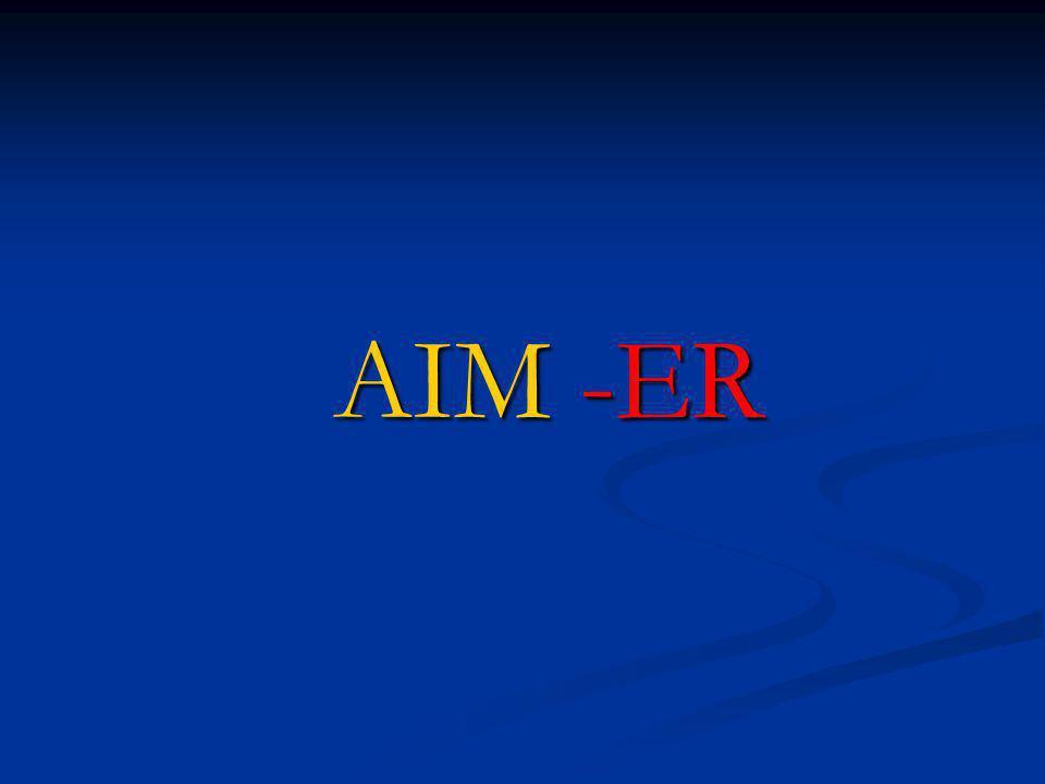AIM -ER