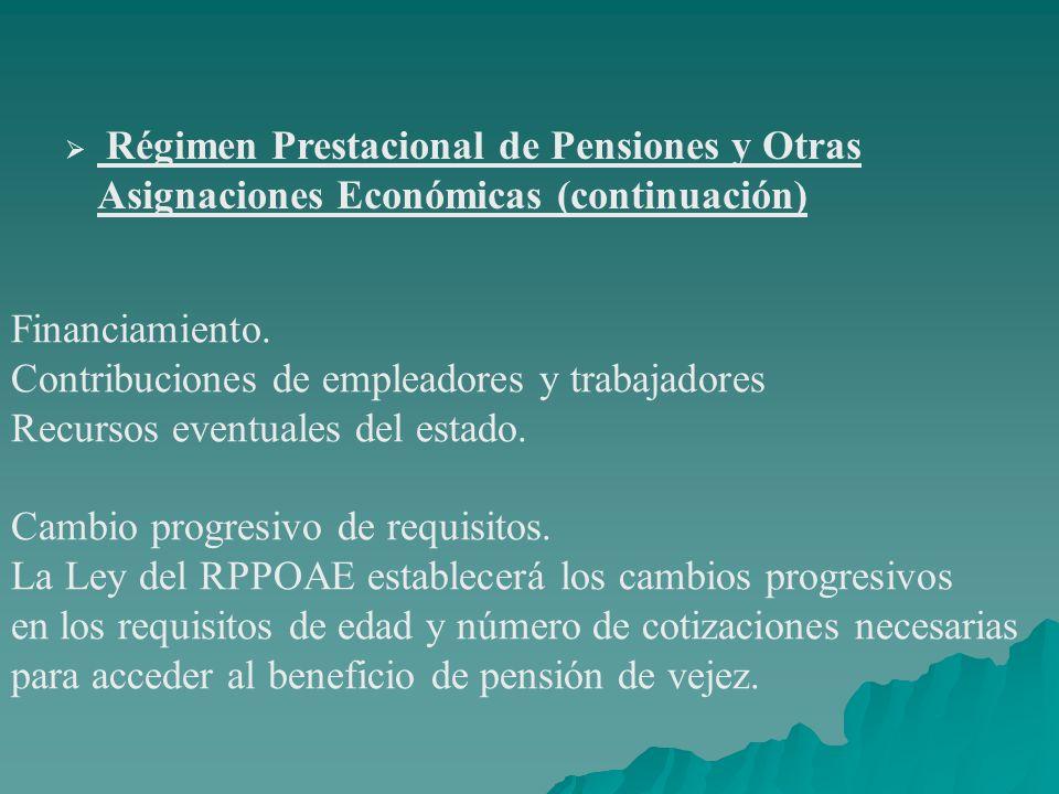 Contribuciones de empleadores y trabajadores