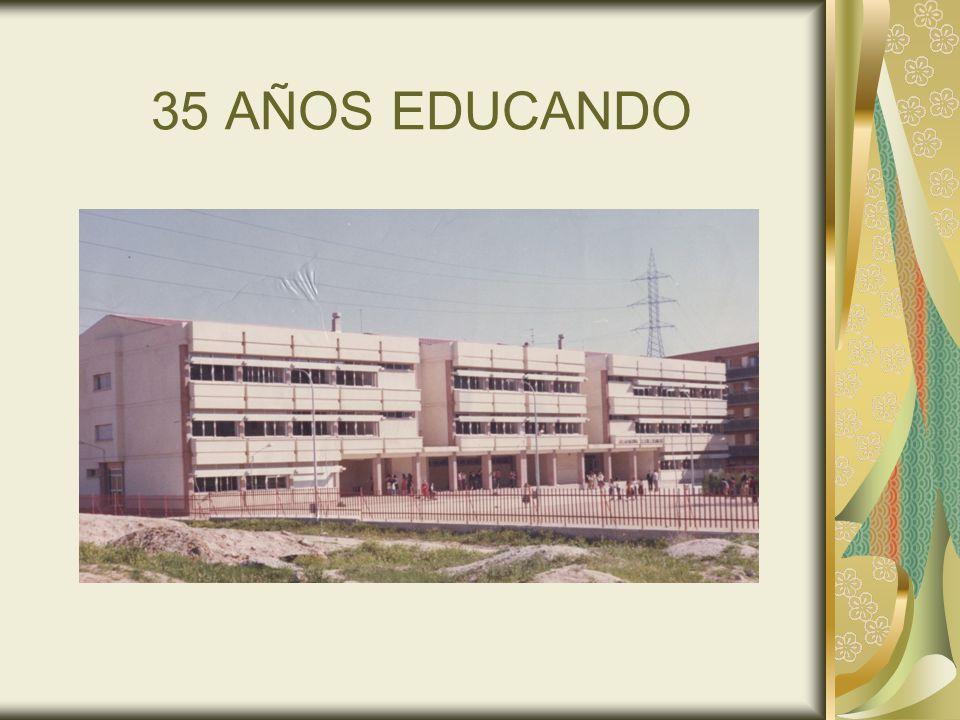 35 AÑOS EDUCANDO 3