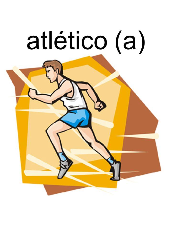 atlético (a)
