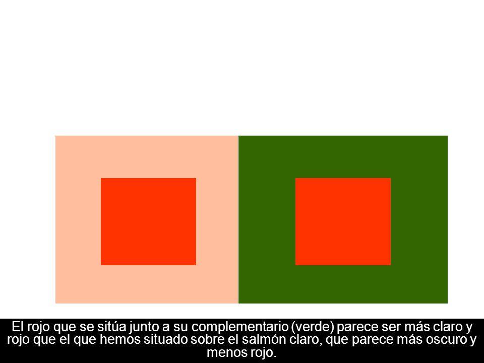 Contraste simultáneo de colores