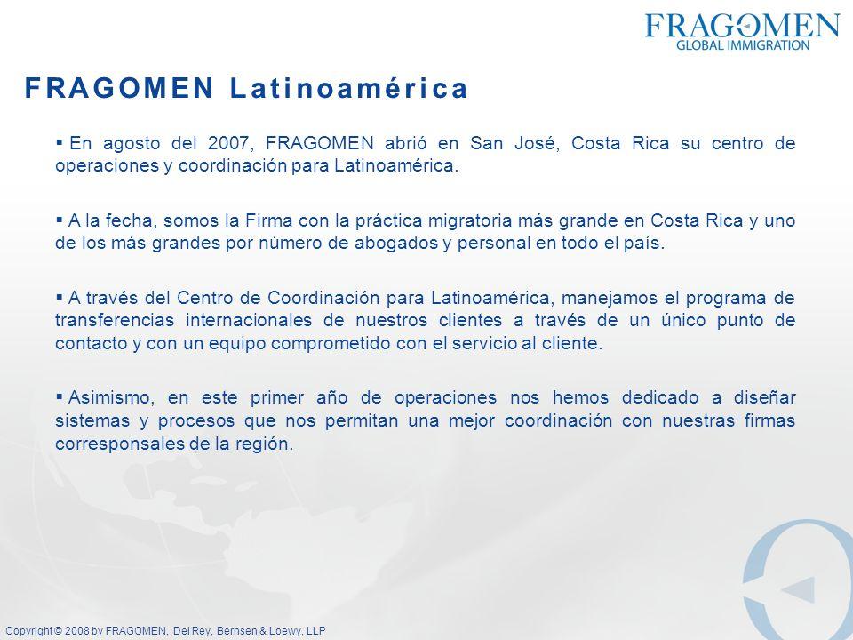 FRAGOMEN Latinoamérica