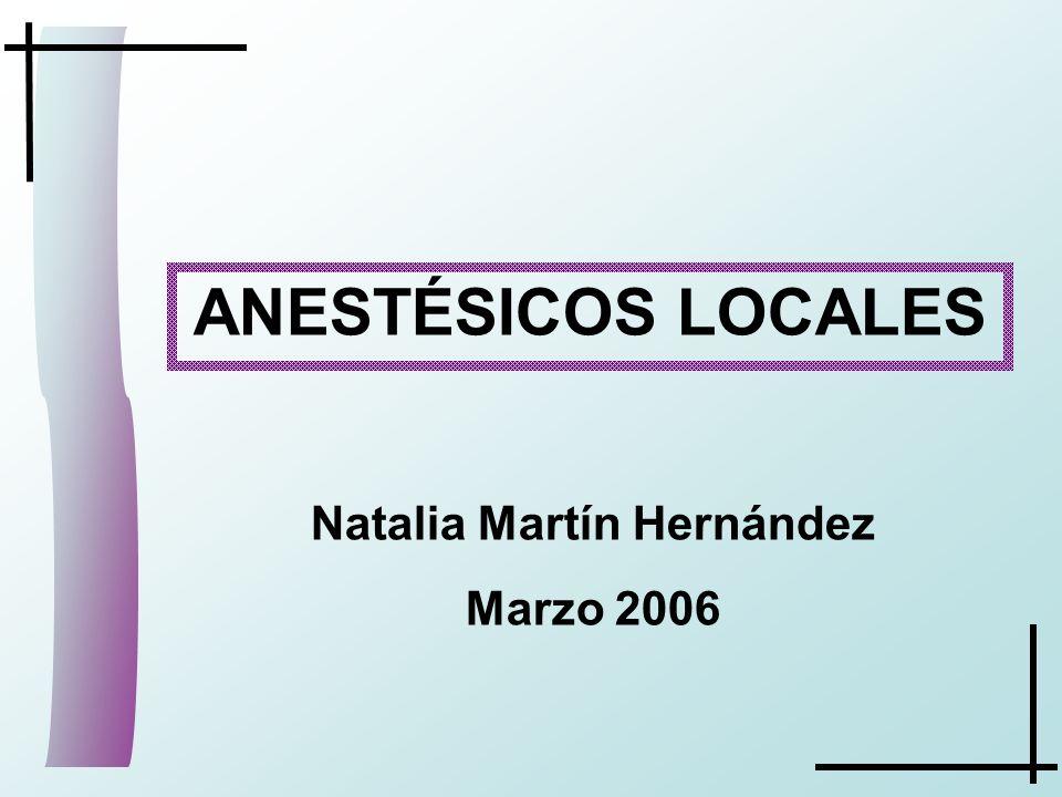Natalia Martín Hernández