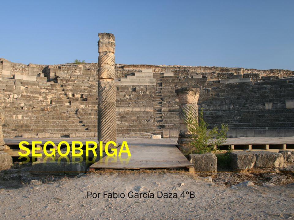 Por Fabio García Daza 4ºB