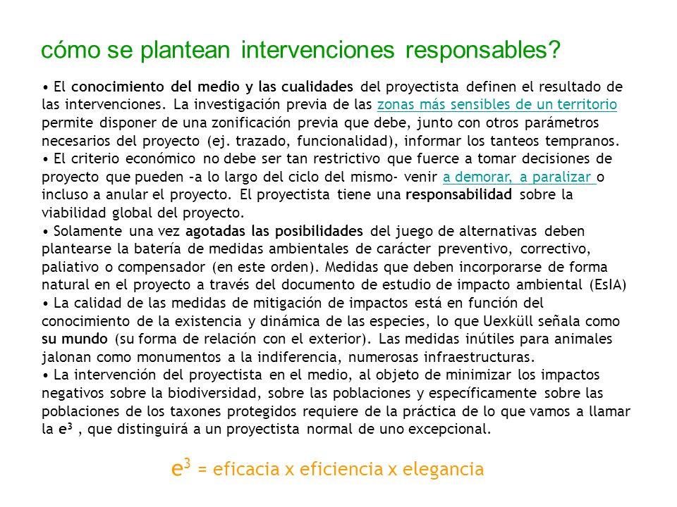 e3 = eficacia x eficiencia x elegancia