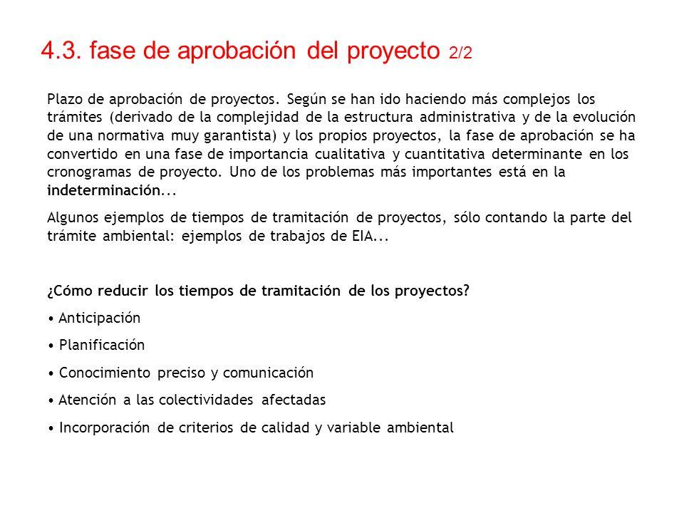 4.3. fase de aprobación del proyecto 2/2