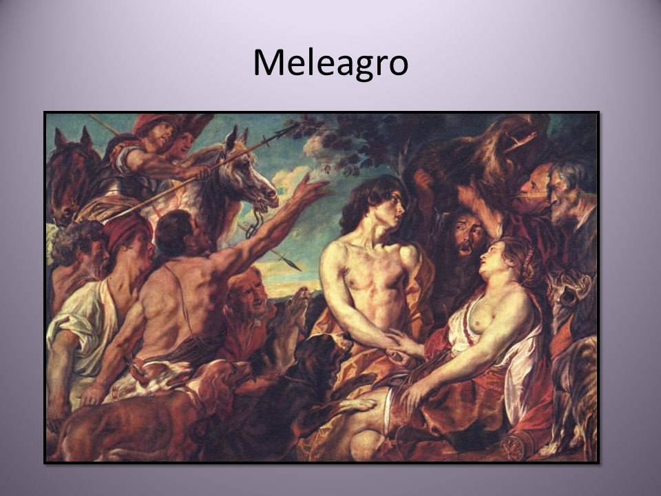 Meleagro